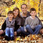 Patrick Nau Photography | Family Portrait
